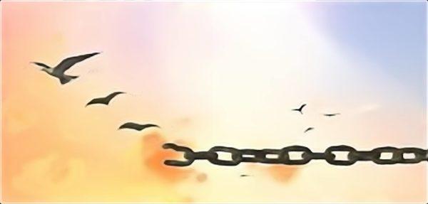 SEMINARIO LIBER-AZIONE: L'arte di liberare se stessi
