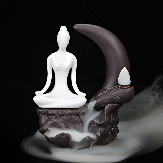 Meditazione e laboratorio di Ceramica - CreArte in trasformazione-