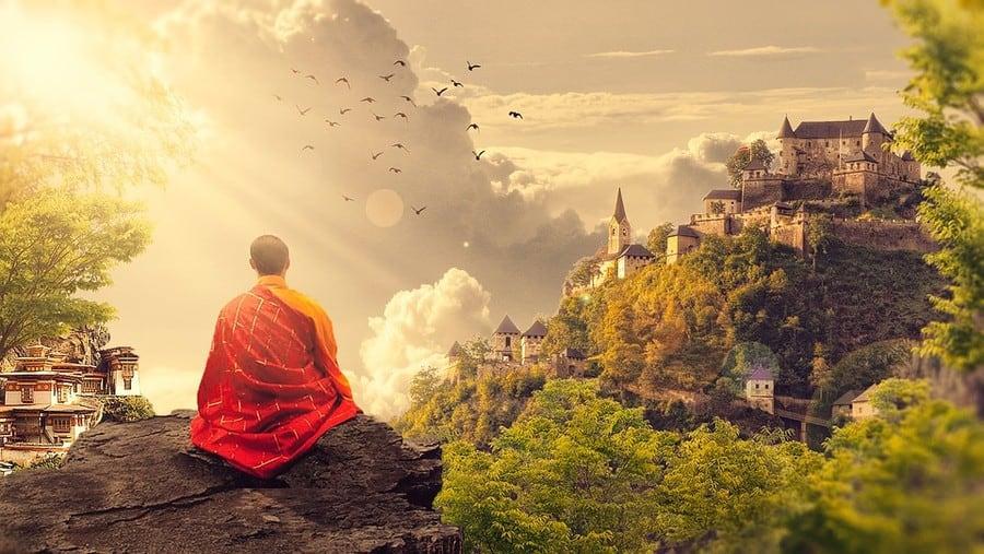 """""""Presentazione gratuita del protocollo Mindfulness based stress reduction"""""""