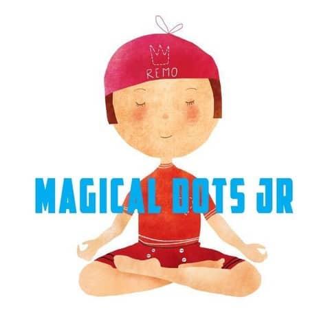 Presentazione MAGICAL DOTS JR® EMOTIONAL TAPPING  e  SPAZIO DI CONDIVISIONE MAMME