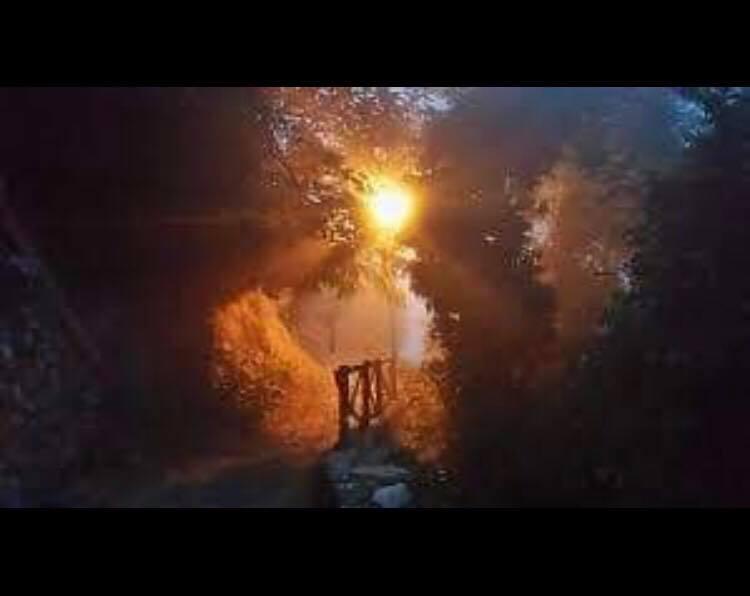 La Ruota dell'Anno – Samhain – scintilla divina  Capodanno esoterico