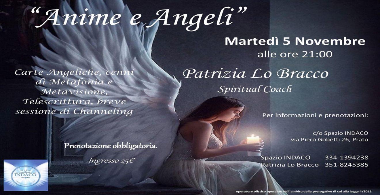 ANIME E ANGELI