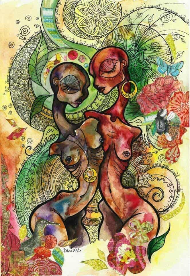 Dedicato alle Donne con la partecipazione di Stefania Marinelli: Conoscere la nostra Lilith